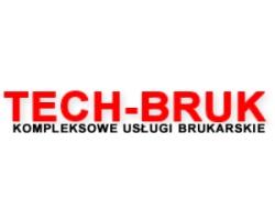 Pflasterarbeiten Polen tech bruk pflasterarbeiten baudienstleistungen baggerlader