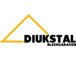 DIUKSTAL Blechgaragen Aus Polen, Metallgaragen, Fertiggaragen, Schuppen,  Garagen   Polnischer Hersteller