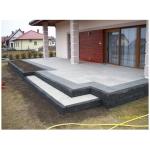 kros bruk pawe mietlicki pflaster und steinmetzhandwerks polnische firma pflastersteine. Black Bedroom Furniture Sets. Home Design Ideas